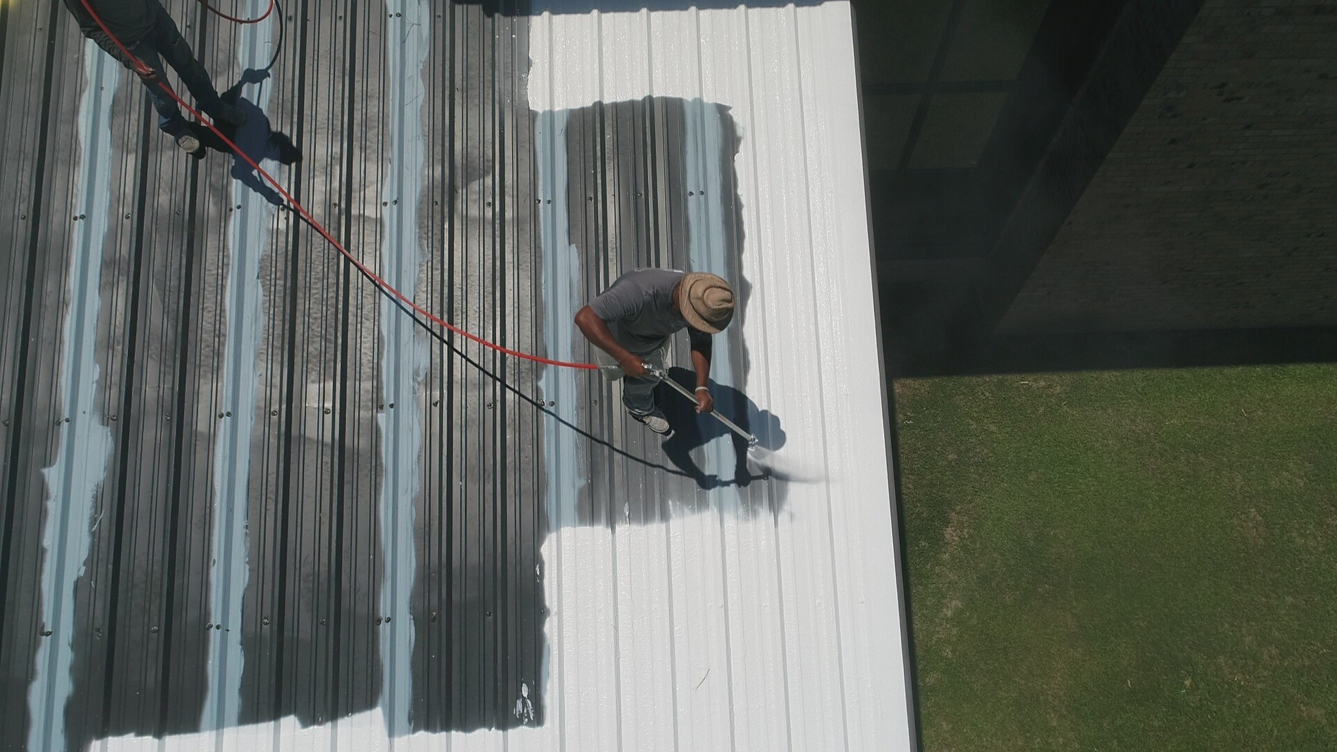 Las Vegas Roofers